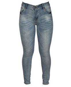 Jeans Damas Azul SLOWLY Modelo Blue