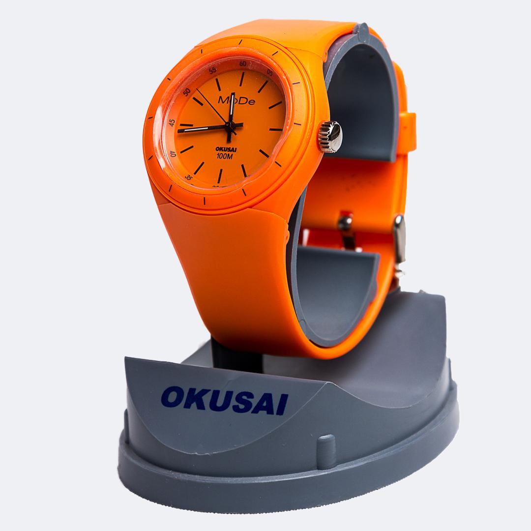 Reloj OKUSAI Dama Modelo REL-27