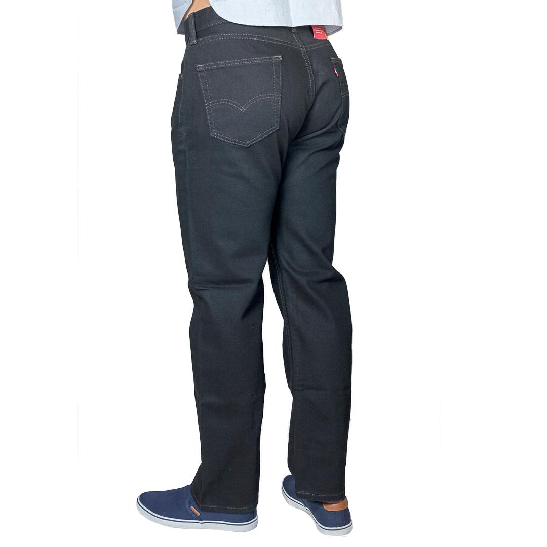 Jeans Hombre Negro Levi´s 510 JEA-LEV-2