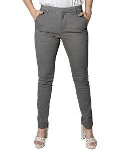 Pantalón Dama Gabardina Gris Legacy PAN-D-2
