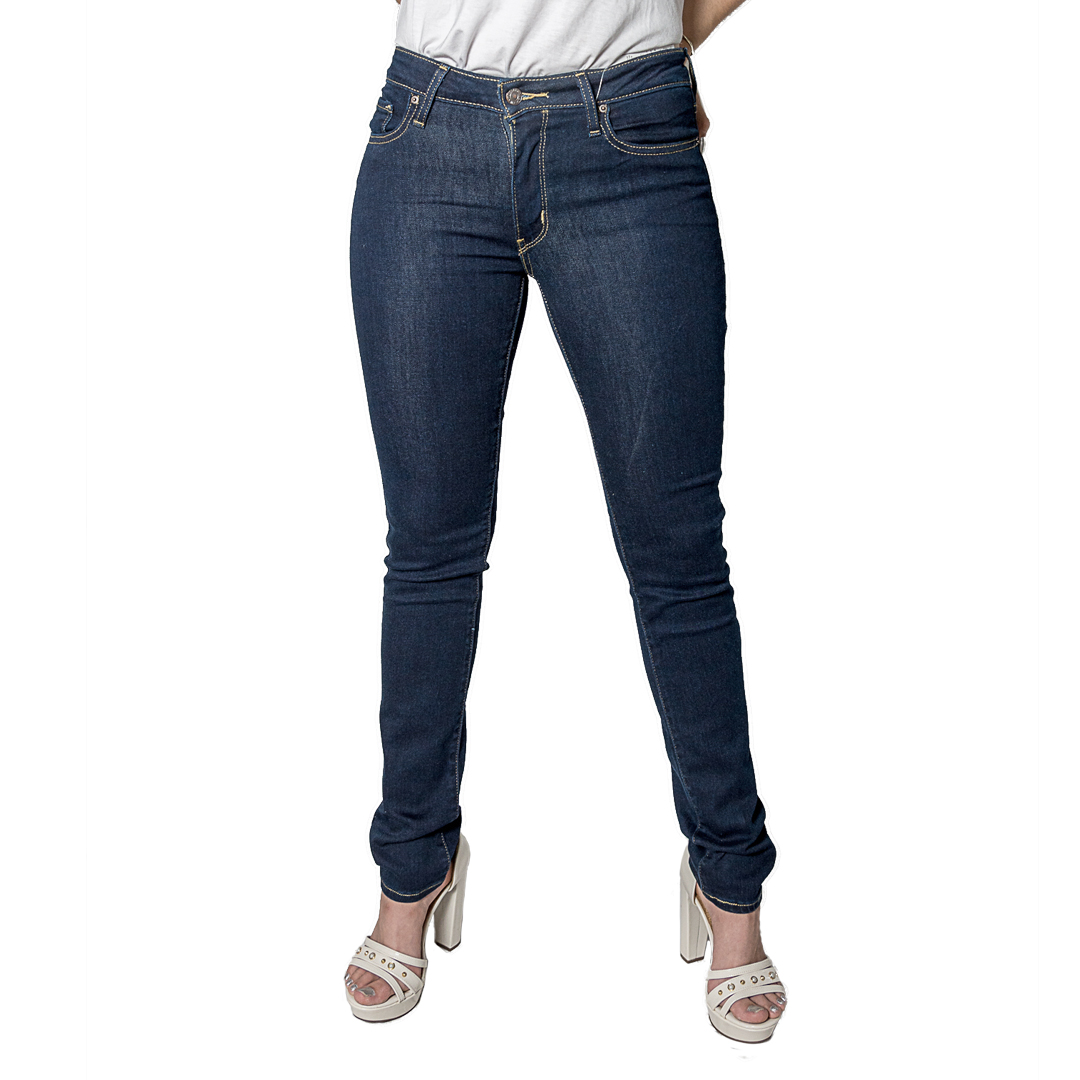 Jeans Damas Azul Levi´s 715 Bootcut