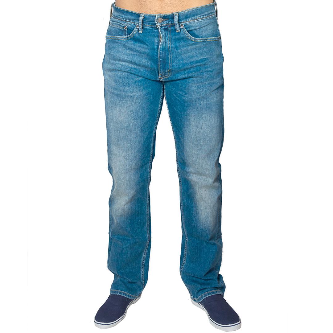 Jeans Hombre Levi´s 505 JEA-LEV-4