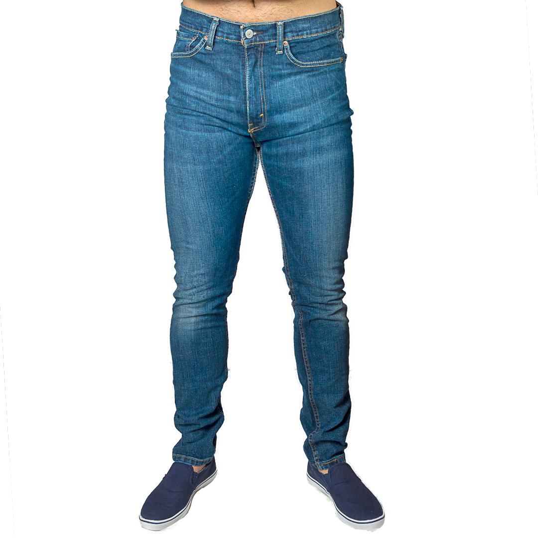 Jeans Hombre Azul Levi´s 510 JEA-LEV-9