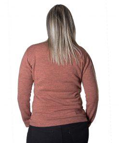 Sweater Dama Clasico Burma SWE-D-10