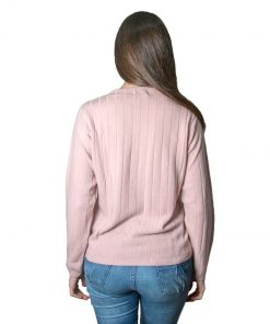Sweater Dama Burma Base con Espigas SWE-D-20