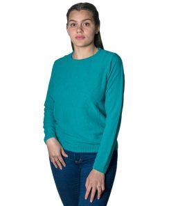 Sweater Dama Burma con Aranes SWE-D-18
