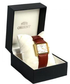Reloj Dama Orient QCBD-N0-A CS