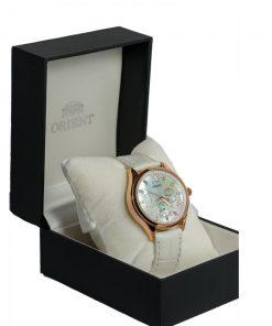Reloj Dama Orient SW05-R0-A