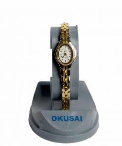 Reloj Dama Okusai Dorado REL-78