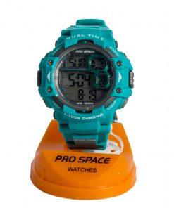 Reloj para Hombres PRO SPACE Verde Modelo REL-43