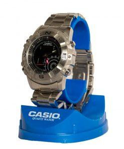 Reloj para Hombre CASIO Hunting Timer Modelo amw-705