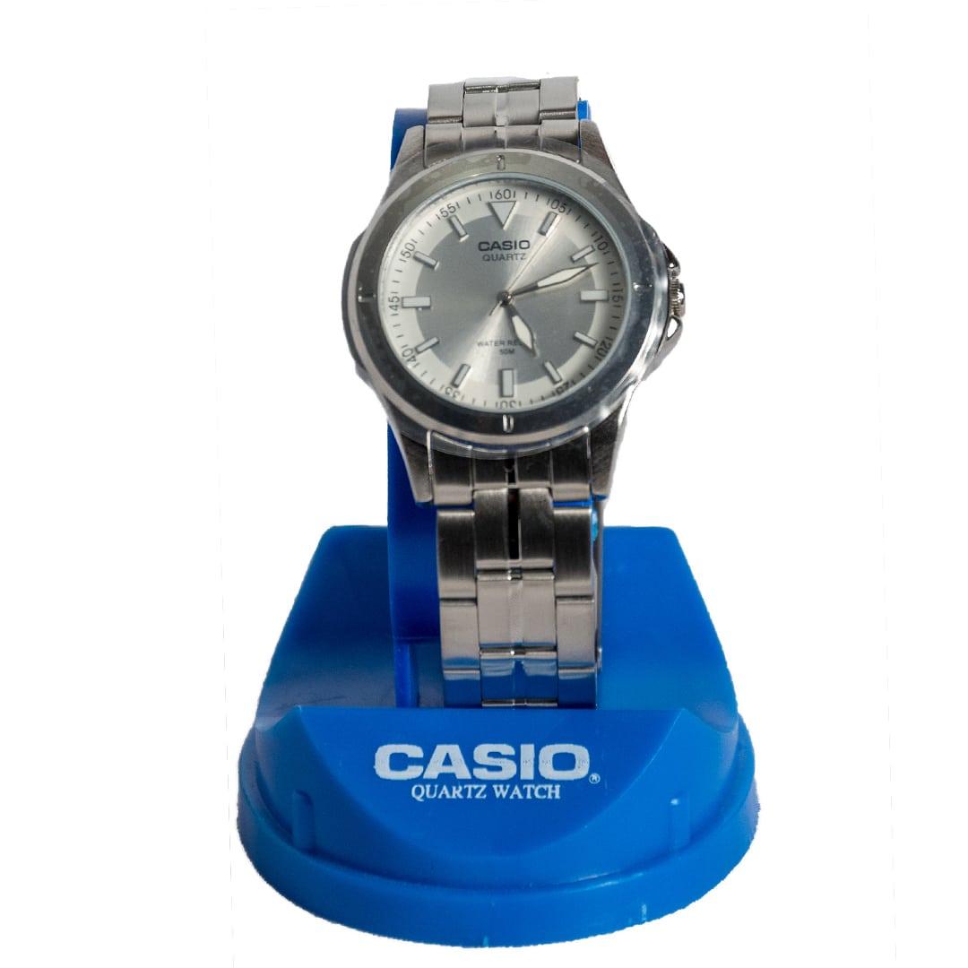 76cab8ad63d0 Reloj para Hombre CASIO Modelo MTP-1214 - Tienda Chaia