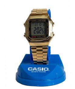 Reloj para Hombre CASIO Modelo A178W