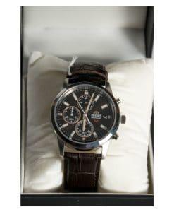 Reloj para Hombre ORIENT Modelo KU00-CO-A - REL-53