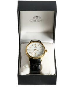 Reloj Hombre ORIENT UNC7-A0-A