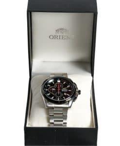 Reloj Hombre ORIENT TTI3-Q0-A