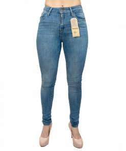 Jeans Damas Azul Levi´s 711 Skinny LEV-D-7