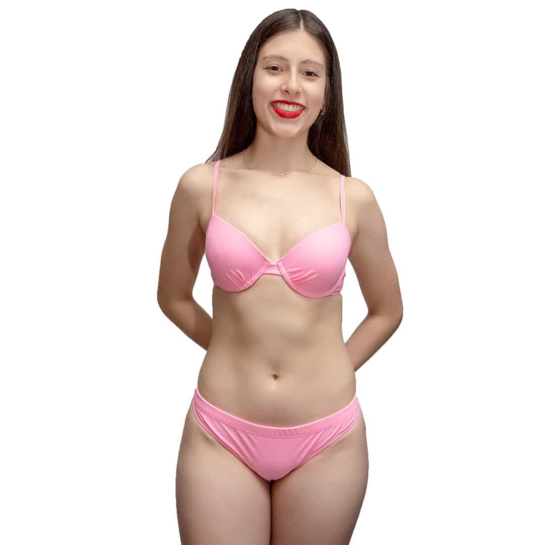 Trajes Baño Damas De Malla 07 Bikini Md OPZXwilkuT