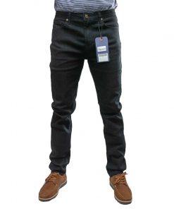 Jeans Hombre Halogen Black Bahrein JEH-07