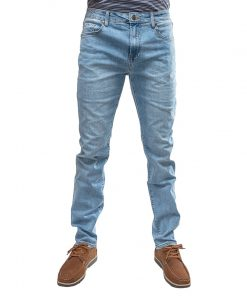 Jeans Hombre Light Blue Halogen Melbourne JEH-01