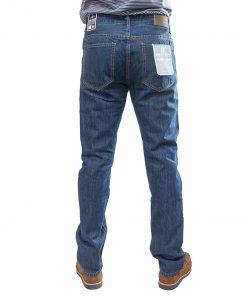 Jeans Hombre Halogen Dark Blue JEH-10