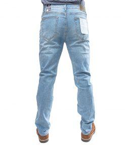 Jeans Hombre Light Blue Halogen Melbourne JEH-01