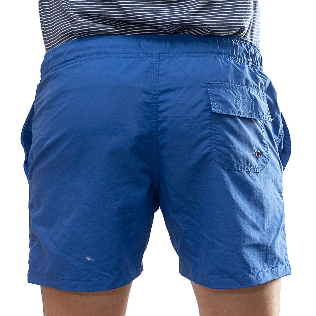 Short de Baño Hombre Halogen Azul Lizo SHO-H-53
