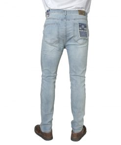 Jeans Hombre Halogen JEH-14