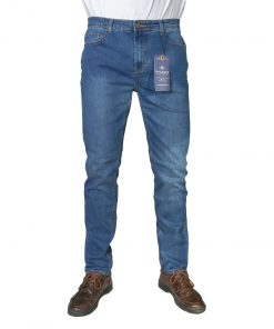 Jeans Hombre Halogen JEH-17