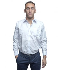 Camisa Hombre Celeste Terfil CAM-H-51