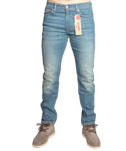 Jeans Hombre Azul Levi´s 511 Slim JEH-27
