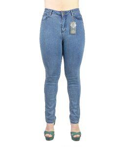 Jeans Damas Wanna Azul JEA-M-45