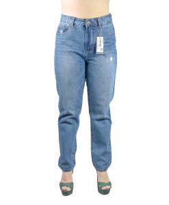 Jeans Damas Wanna Azul Boyfriend JEA-M-48