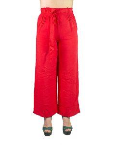 Pantalón Dama Rojo PAN-D15