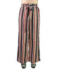 Pantalón Dama Varios Colores a Rayas PAN-D16