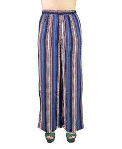 Pantalón Dama Varios Colores a Rayas PAN-D18