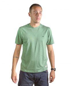 T-Shirt Hombre Verde claro Legacy RHU-135