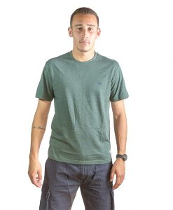 T-Shirt Hombre Verde Oscuro Legacy RHU-136