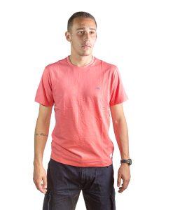 T-Shirt Hombre Rojo Legacy RHU-143