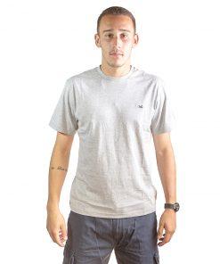 T-Shirt Hombre Gris Legacy RHU-144