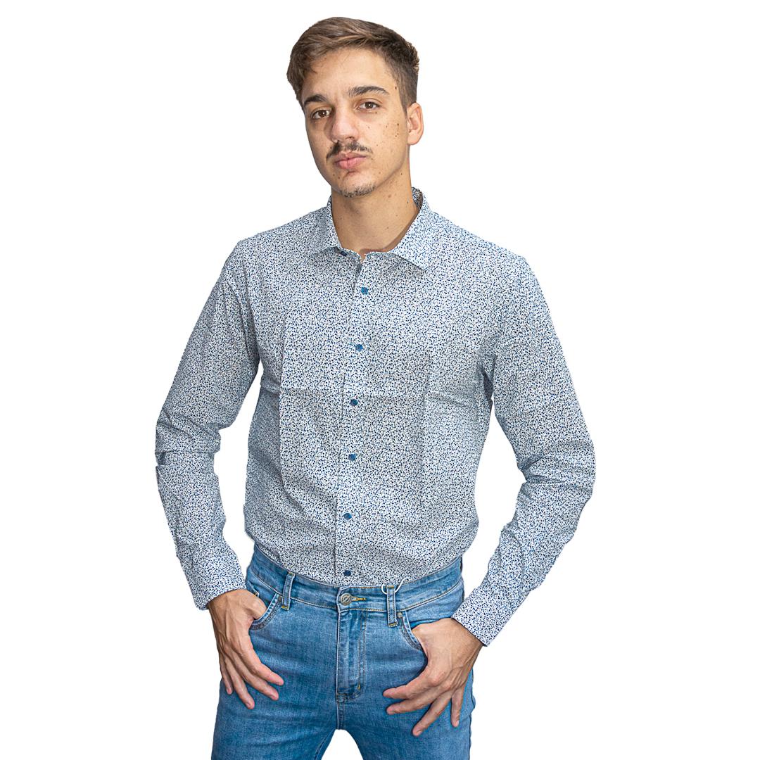 Camisa Hombre Oxx-Absolut CAM-H-103