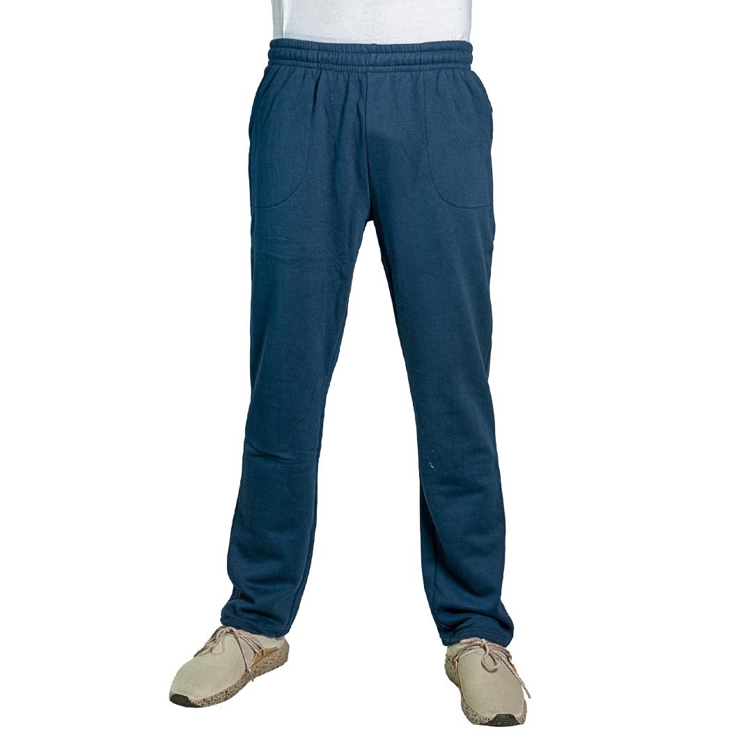 Pantalón Hombre Deportivo Azul Halogen CDH-65
