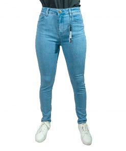 Jeans Damas Celeste Wanna JEA-M-58