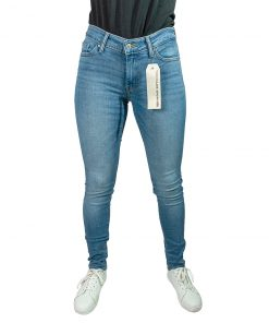 Jeans Damas Azul Skinny 711 Levi´s LEV-D-19