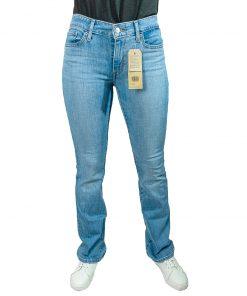 Jeans Damas Azul Bootcut 715 Levi´s LEV-D-20