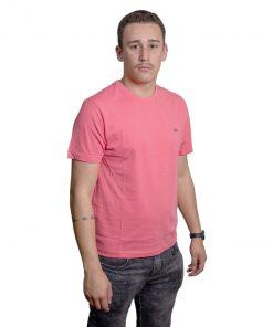 T-Shirt Hombre Rosa Legacy RHU-214