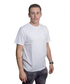 T-Shirt Hombre Blanco Legacy RHU-219