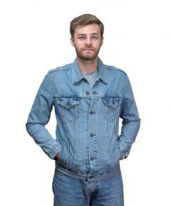 Campera Hombre de Jeans Levi´s CDL-04