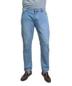 Jeans Hombre Celeste Legacy JEH-31