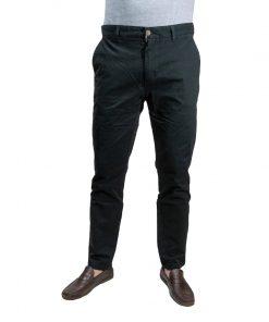 Pantalón Hombre Verde Oscuro Clásico Legacy PAN-H-3